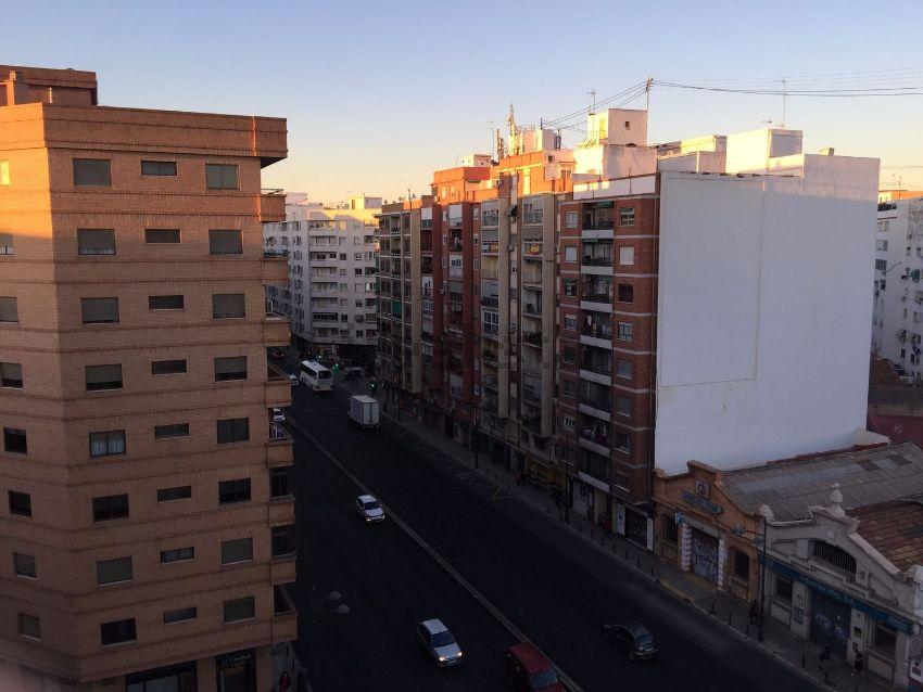Piso en La Raiosa, València