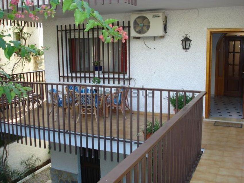 Casa o chalet independiente en calle del Cedro, Santo Ángel, Murcia