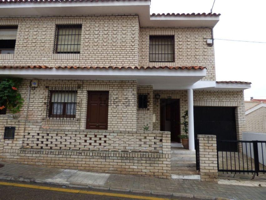 Casa o chalet independiente en calle SANTA ANA, Centro, Cuenca