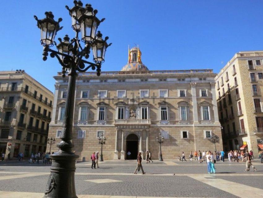 Piso en calle sant domenec del call, El Gòtic, Barcelona