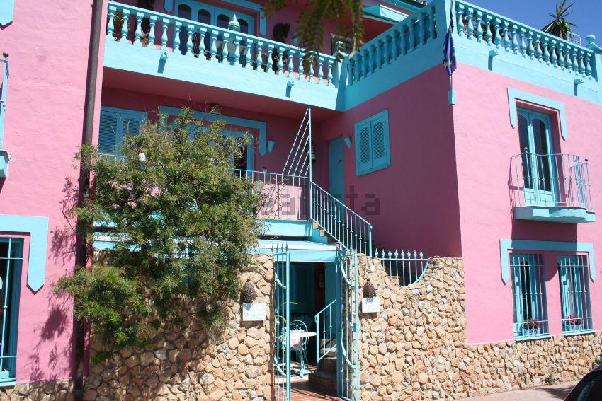 Casa de pueblo en calle Nuestra Señora Maravillas, 1, Burriana, Nerja