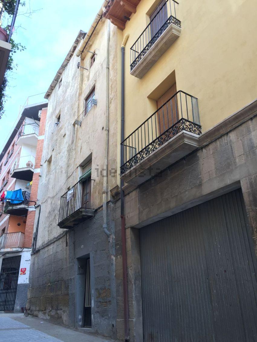 Casa o chalet independiente en calle la Cueva, 25, Alcañiz