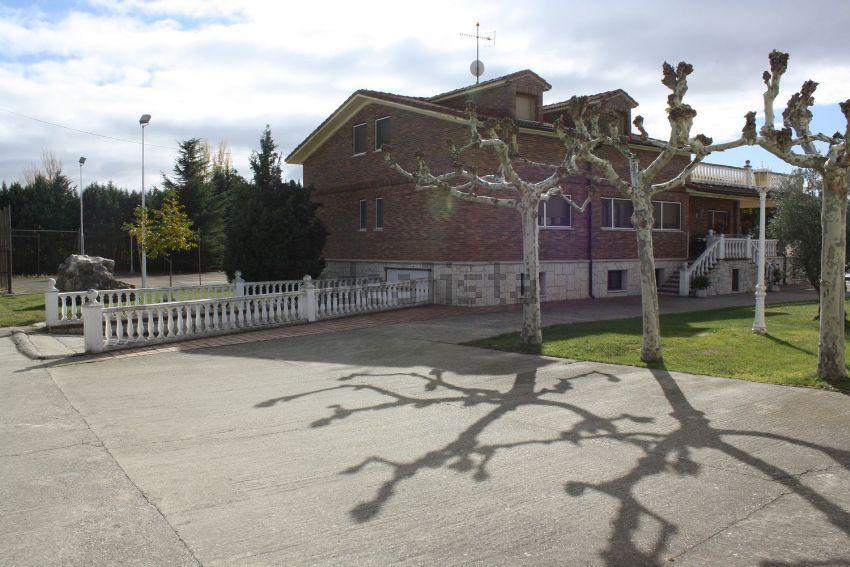 Casa o chalet independiente en Lugar Camino Real, 9, Dueñas