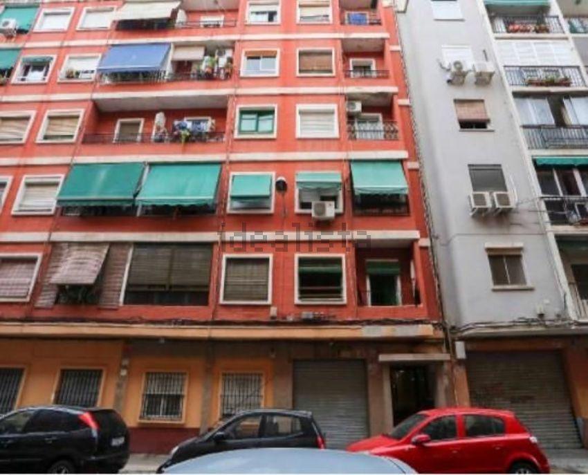 Piso en plaza de salvador allende, 3, Torrefiel, València