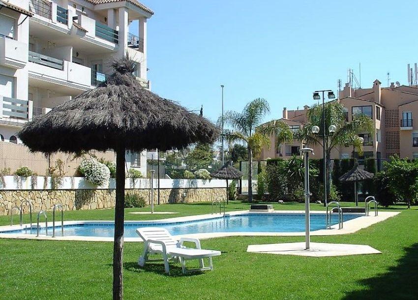Piso en urbanizacion locrimar, s n, San Pedro Pueblo, Marbella
