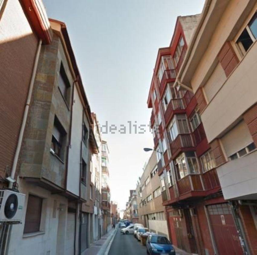 Piso en calle julio ruiz de alda, Delicias, Valladolid