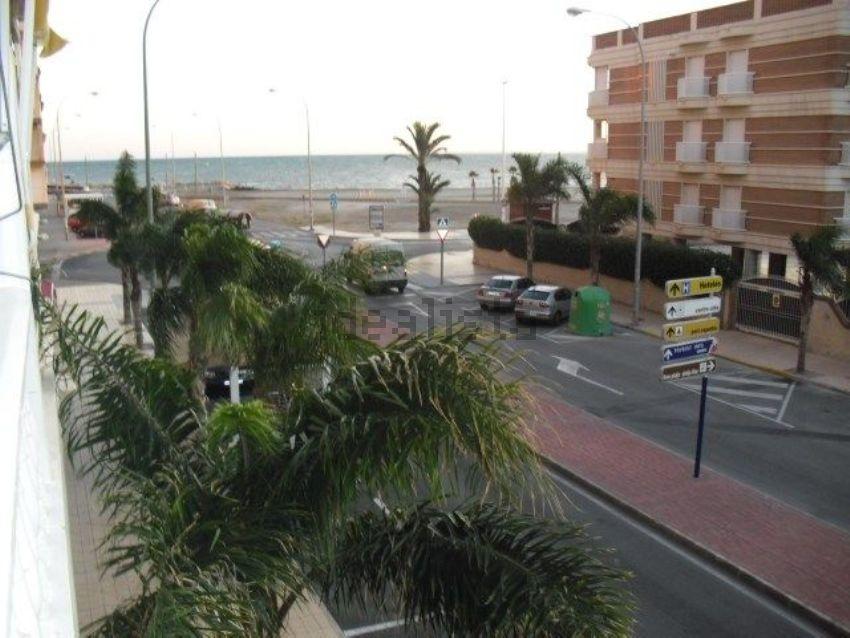 Piso en Puerto, Santa Pola