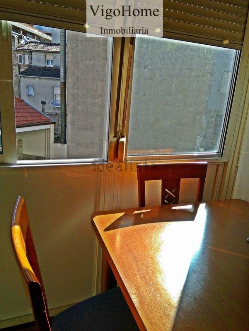 Estudio en calle da Ronda de Don Bosco, Centro - Areal, Vigo