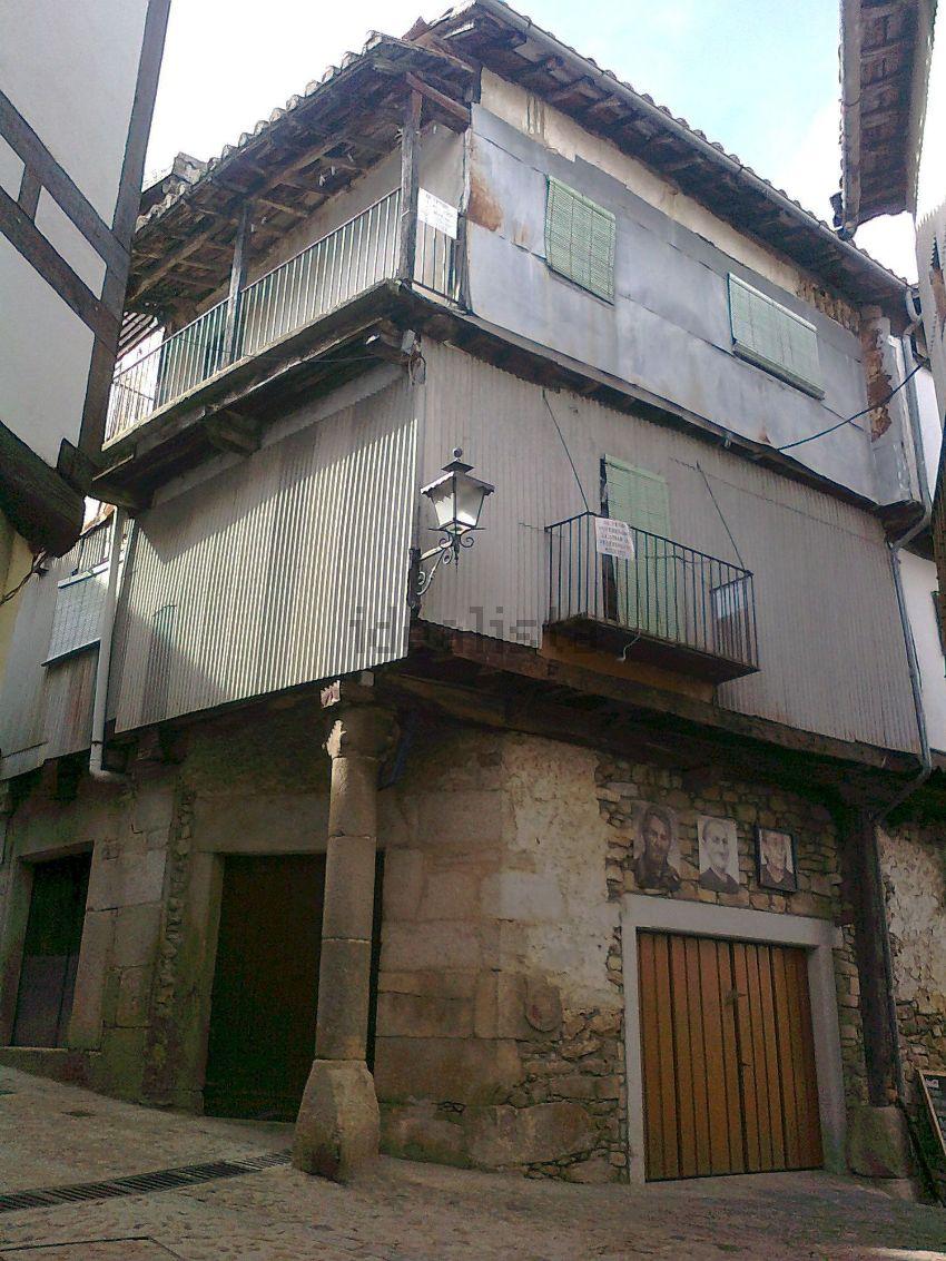 Casa o chalet independiente en calle Fuente Arriba, 12, Mogarraz