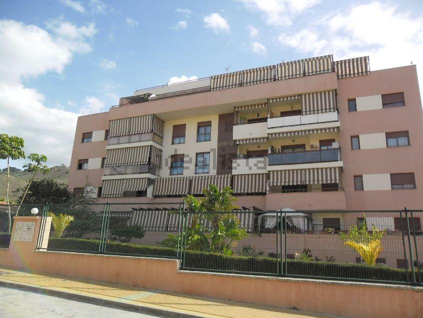 Piso en calle Sor Juana Inés de la Cruz, Huerta Nueva - Jardín de Málaga, Málaga
