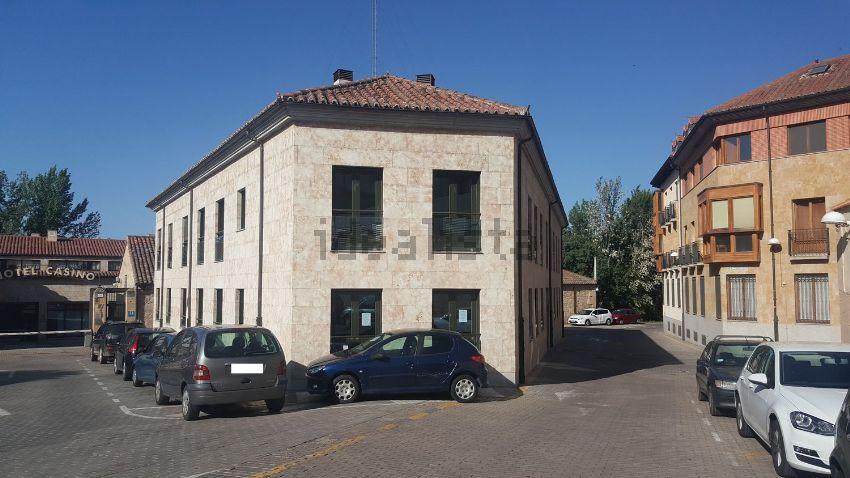 Piso en calle Barquillo, 1, Centro, Salamanca
