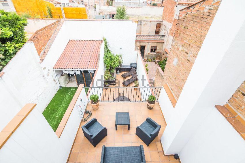 Chalet pareado en Centre, Sabadell