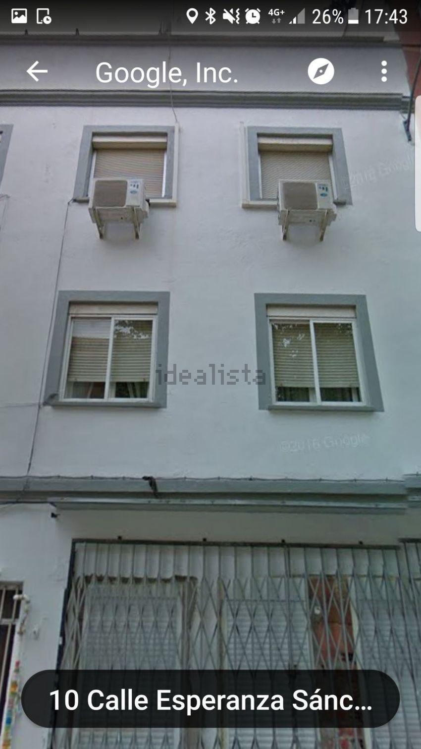 Piso en calle Esperanza Sánchez Carrascosa, 20, Valdeacederas, Madrid