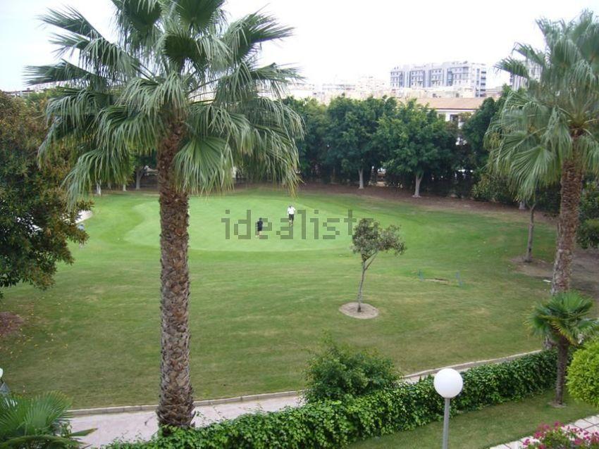 Piso en avenida Pintor Fernando Soria, 12, Alicante Golf, Alicante Alacant