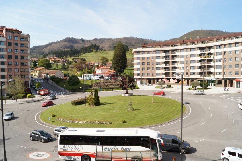 Piso en Vallobín, Oviedo