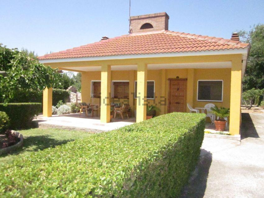 Casa o chalet independiente en urbanizacion virgen de la columna, s n, El Burgo