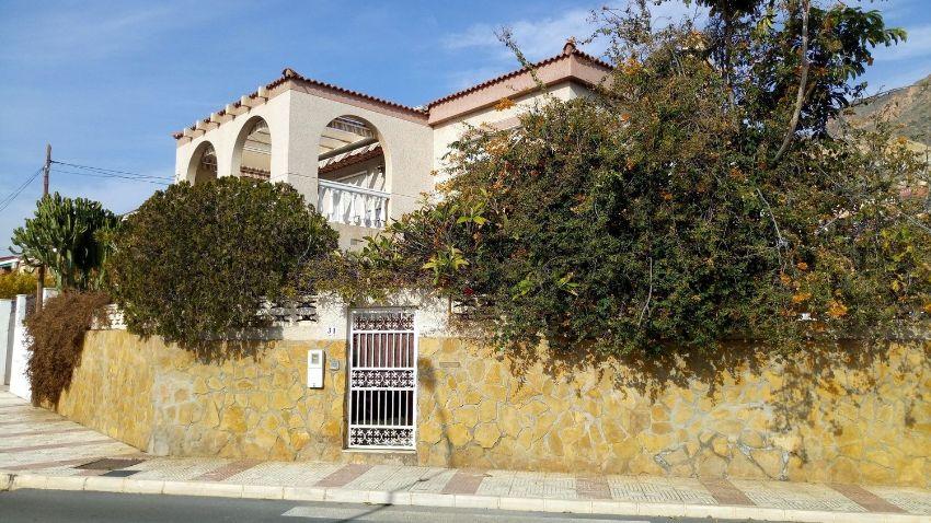 Casa o chalet independiente en calle Sonora, 31, Aguadulce norte, Roquetas de Ma
