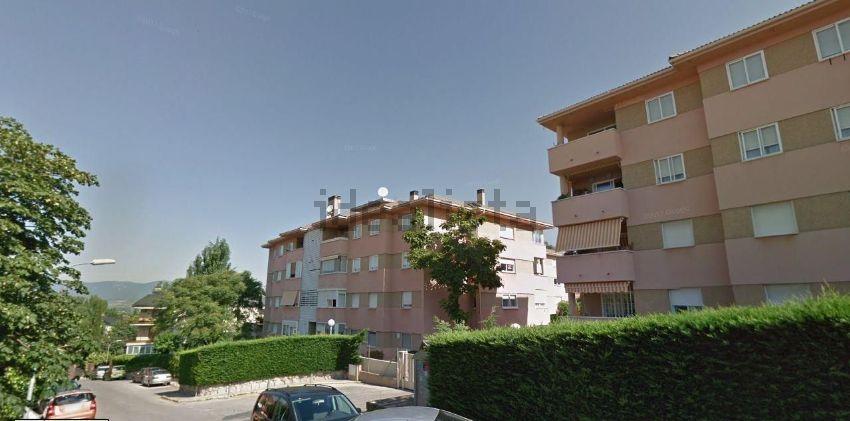 Piso en calle Mariano Benlliure, 47, Villalba Pueblo, Collado Villalba