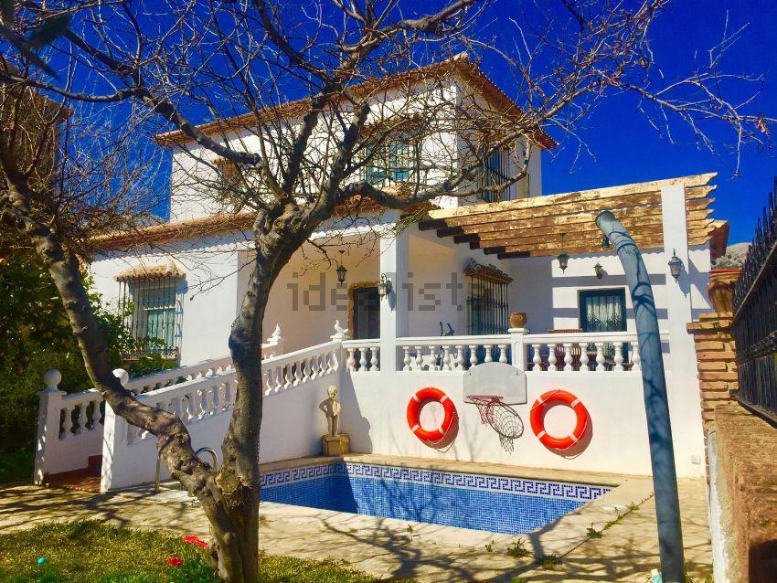 Casa o chalet independiente en Cortijo Pulgarín Bajo, s n, Alfarnatejo