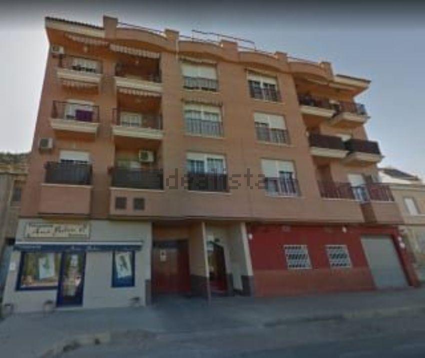 Piso en Mayor, 17, Torreagüera, Murcia