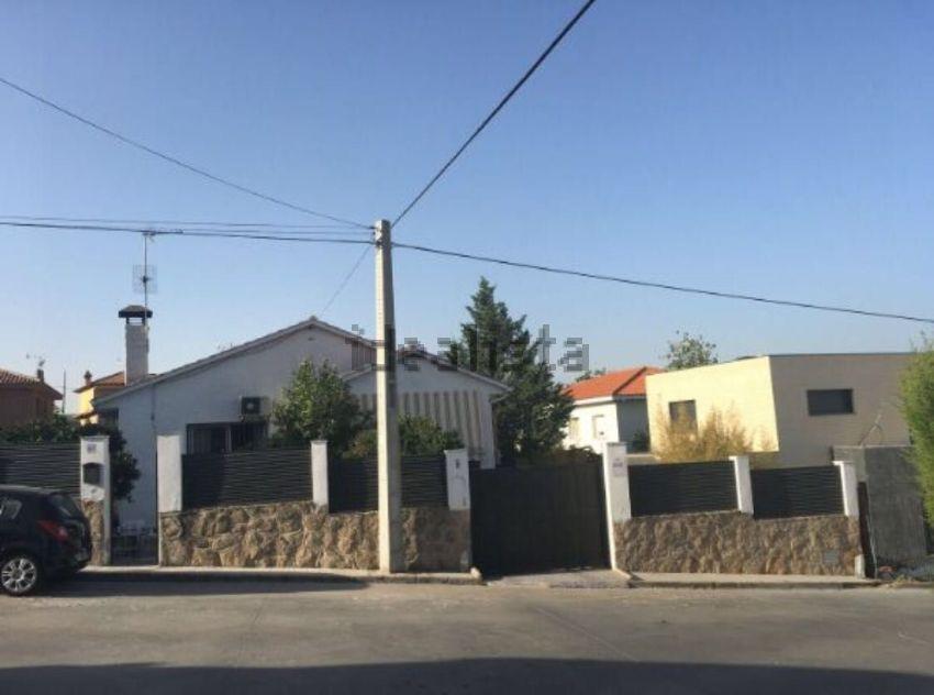 Casa o chalet independiente en calle casarrubios, 6, Méntrida