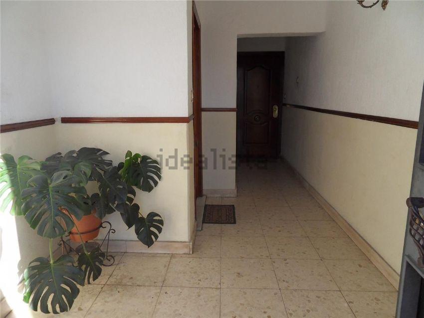 Piso en avenida federico mayo, Las Torres - Guadalupe, Huelva