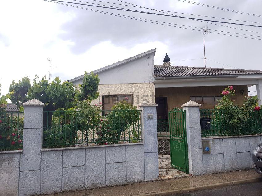 Casa o chalet independiente en SALAMANCA, Viana de Cega