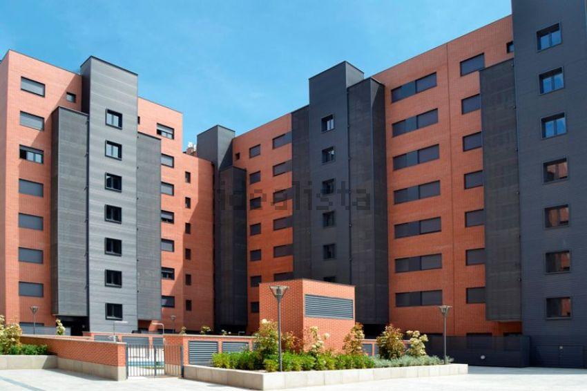 Obra nueva Nuevo Parque Rosales, hi! Real Estate