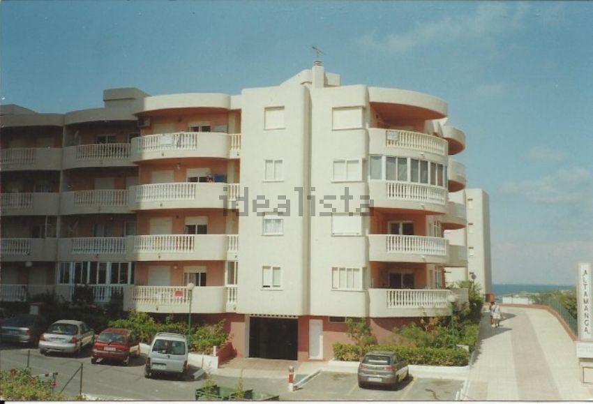 Piso en calle Apartamentos Montemares, 4, Zona Galúa-Calnegre, La Manga del Mar
