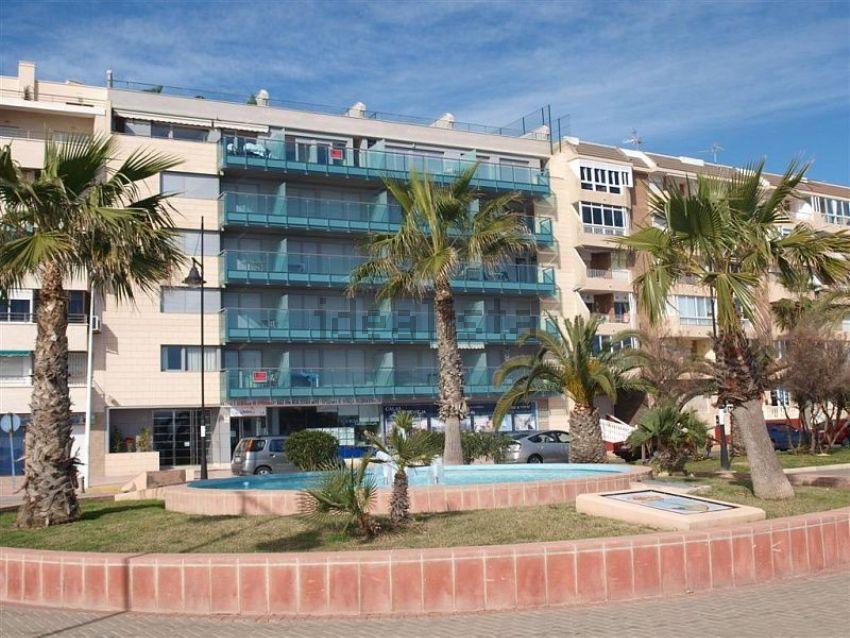 Piso en avenida de la Purísima, Playa del Cura, Torrevieja