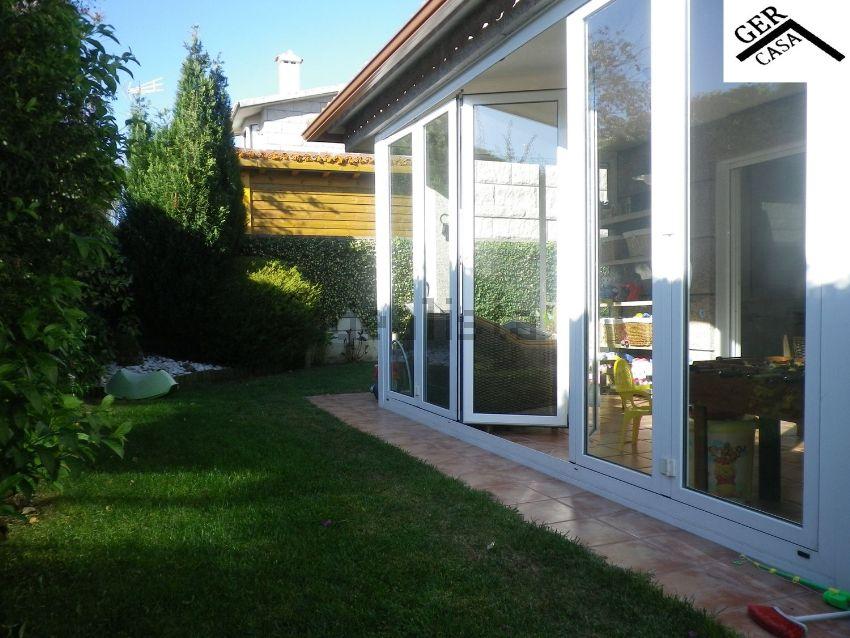 Casa o chalet independiente en carrasqueira, Coruxo - Oia - Saiáns, Vigo
