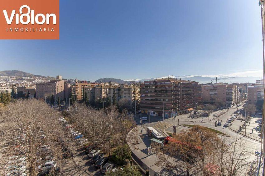 Piso en calle Gonzalo Gallas, 3, Ronda - Arabial, Granada