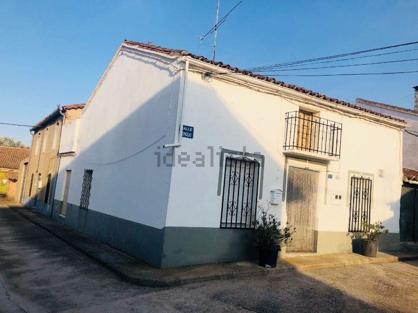 Casa de pueblo en calle Concejo, 14, Espino de la Orbada