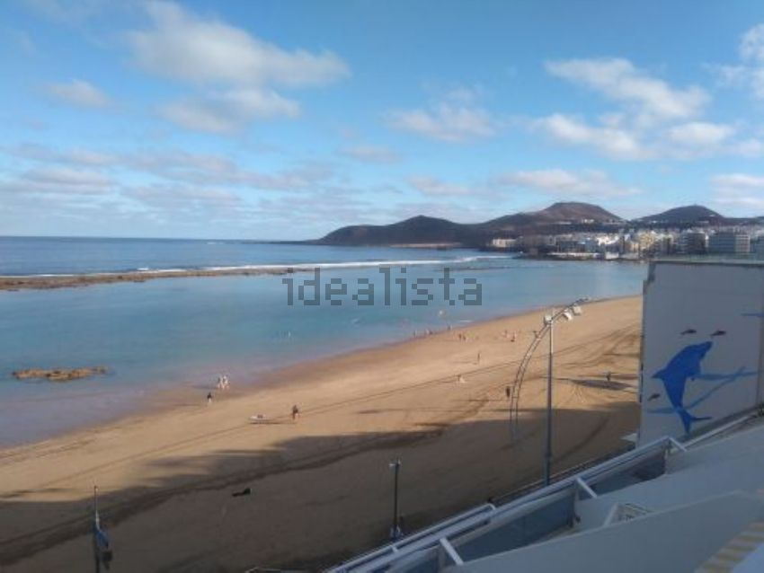 Estudio en calle Luis Morote, Santa Catalina - Canteras, Las Palmas de Gran Cana
