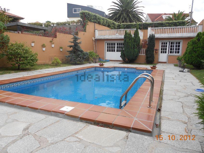 Casa o chalet independiente en areosa, 24, San Pedro da Ramallosa, Nigran