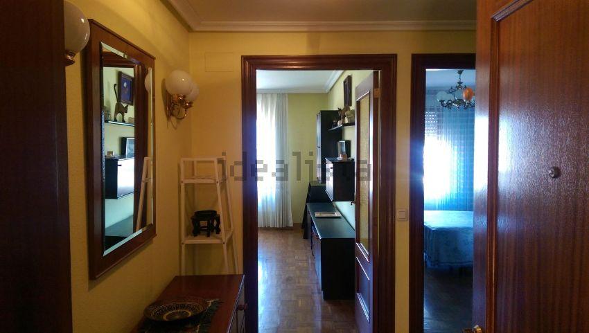 Piso en calle San Melchor Garcia Sampedro, 31, San Lazaro-Otero-Villafría, Ovied