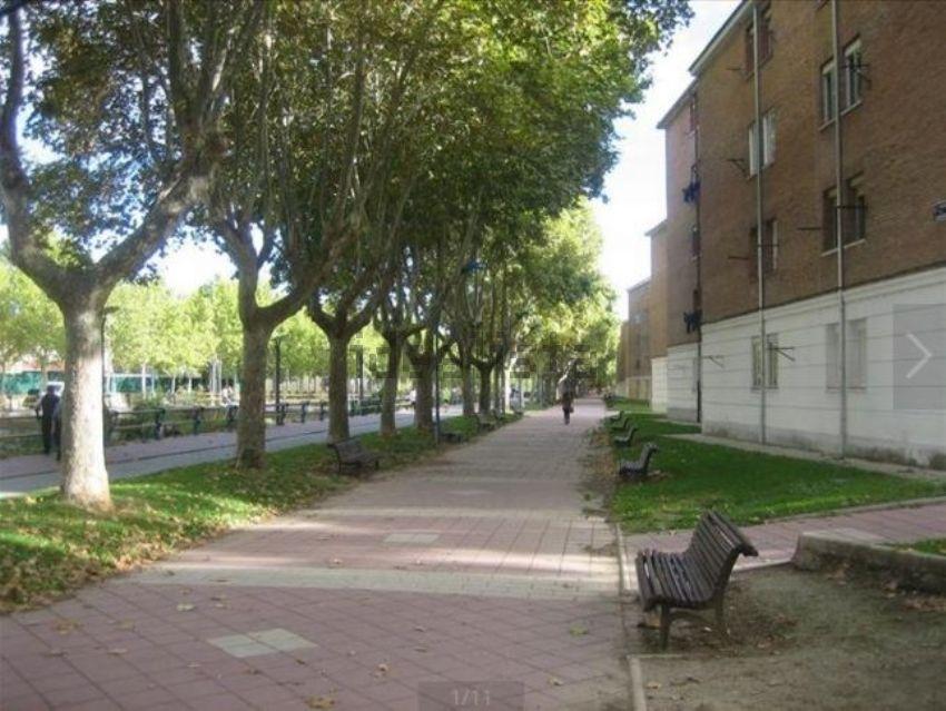 Piso en calle de jacinto benavente, 1, Hospital, Valladolid