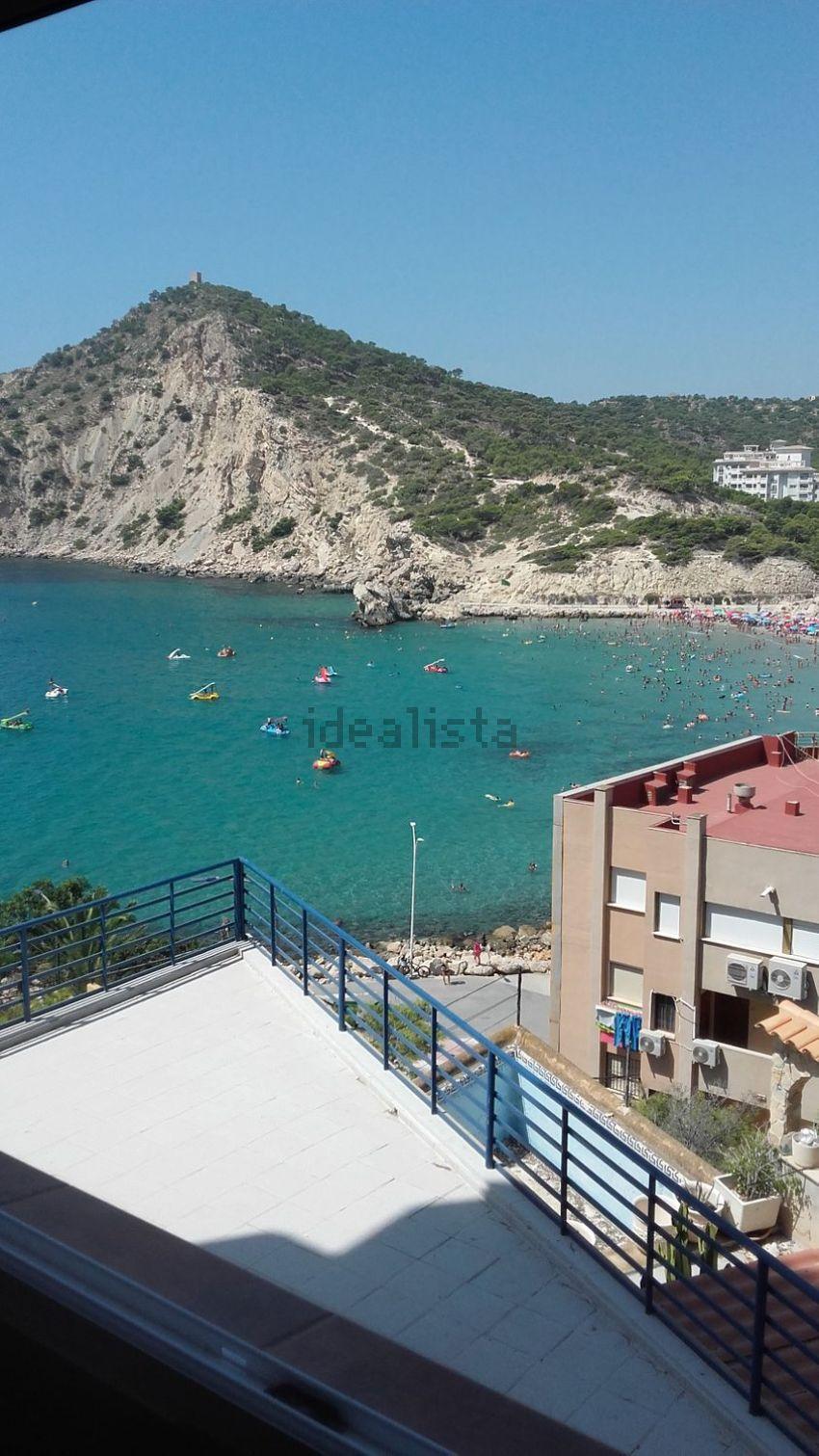 Piso en benidorm, s n, Playa de Poniente, Benidorm