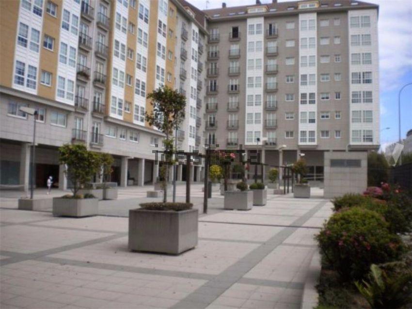 Piso en camino Baños de Arteixo, 106, Sagrada Familia - Vioño, A Coruña
