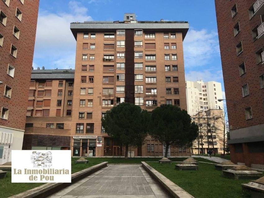 Piso en avenida de bayona, San Juan, Pamplona Iruña