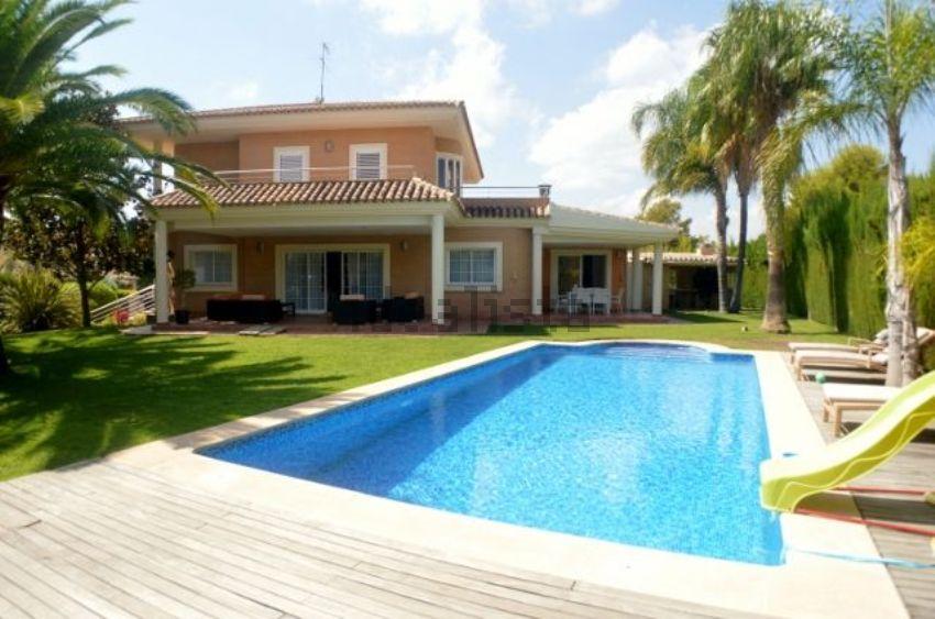 Casa o chalet independiente en Puçol