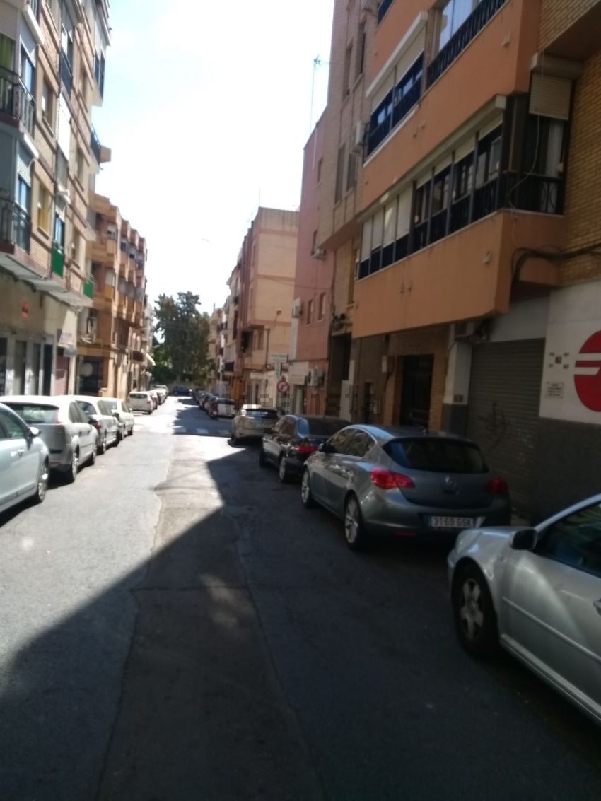 Piso en calle Almonaster la Real, Isla Chica, Huelva