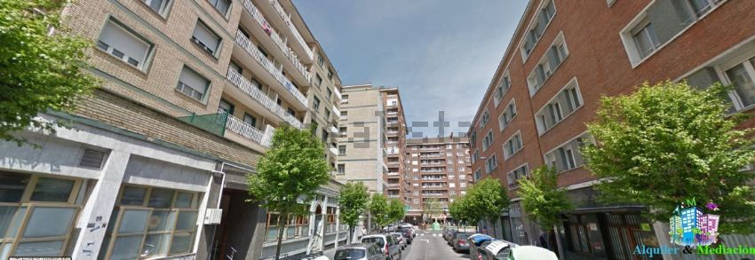 Piso en calle cola y goiti, Judimendi - Sta.Lucía, Vitoria-Gasteiz