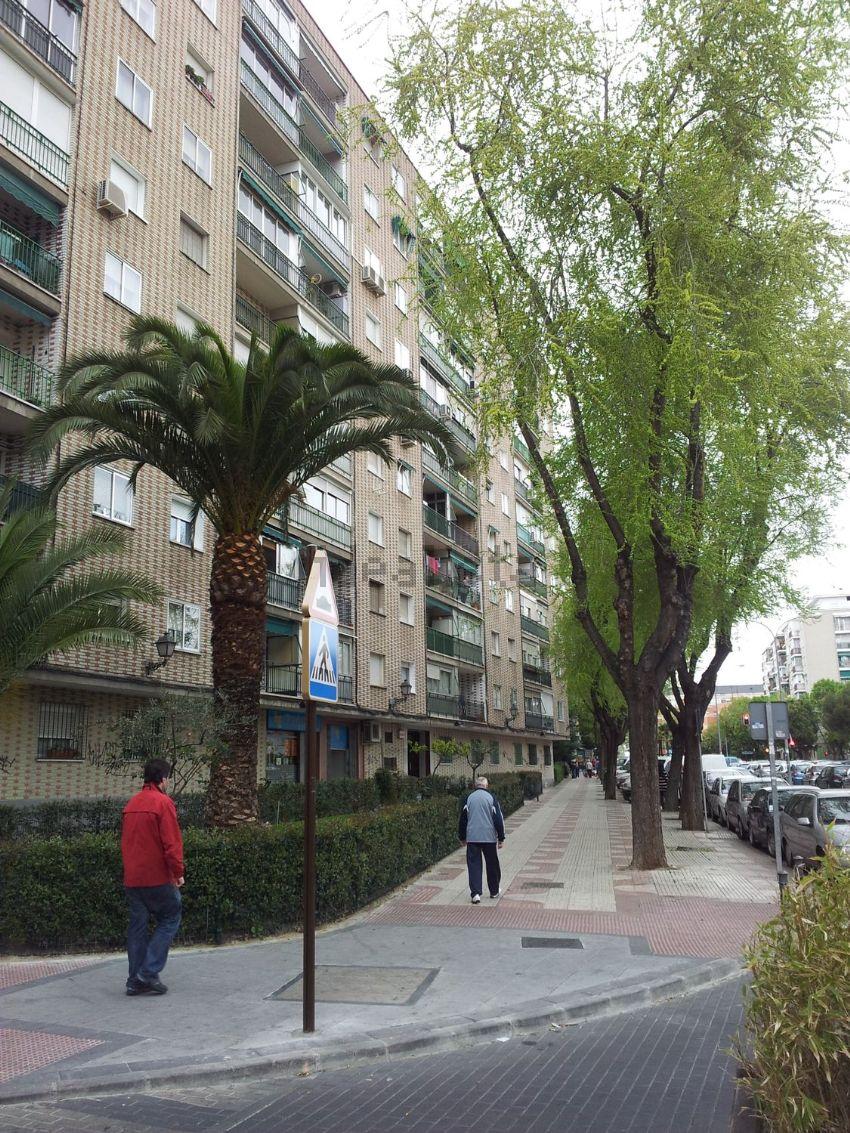 Piso en calle Polvoranca, 42, Casco Antiguo, Alcorcón