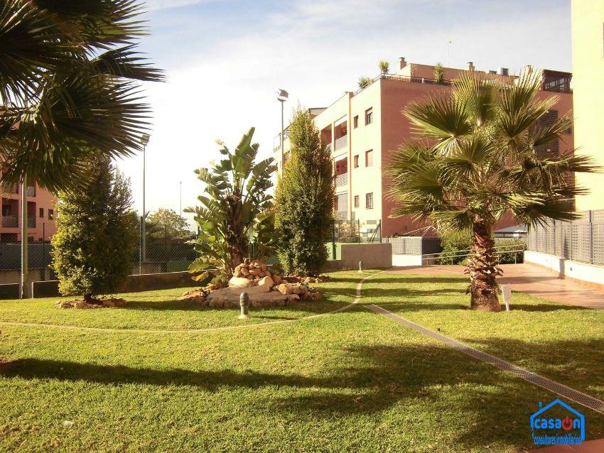 Piso en avenida Avenida del Conocimiento, Nuevo Bulevar, Mairena del Aljarafe