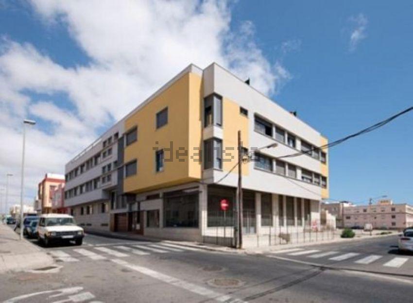 Piso en calle juan xxiii, 66, El Charco-Las Salinas, Puerto del Rosario
