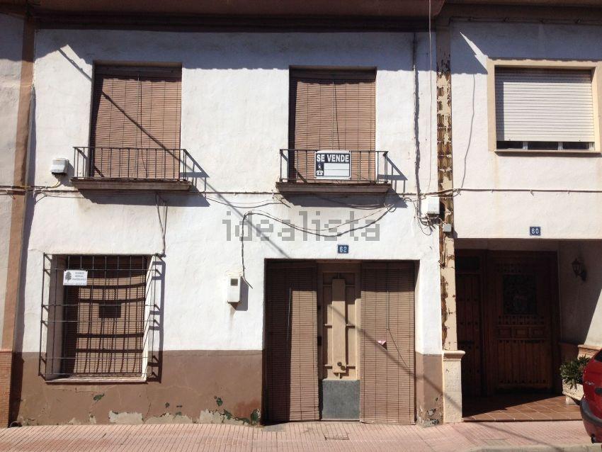 Chalet pareado en calle Doctor Fernando Mayordomo, 46, Pedro Muñoz