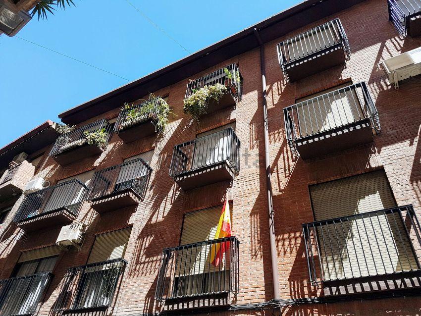 Dúplex en calle Antonio Segado del Olmo, San Nicolás, Murcia