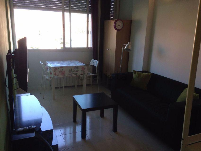 Estudio en calle Marqués de Lema, 7, Vallehermoso, Madrid