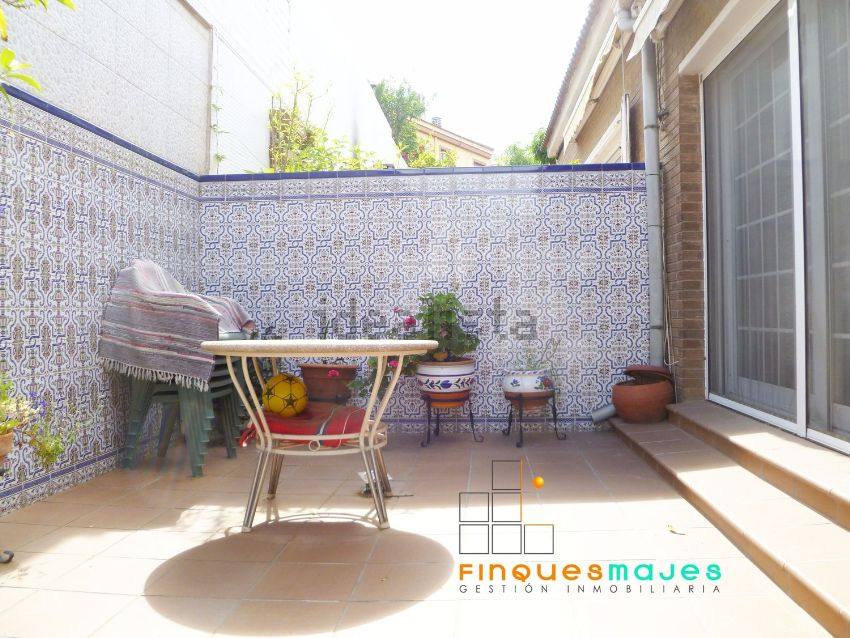 Chalet adosado en Can Alzamora - Les Torres - Can Fatjó, Rubí